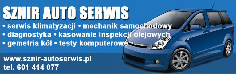 Sznir Auto Serwis - mechanik w Gliwicach